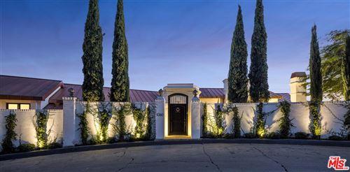 Photo of 9360 READCREST Drive, Beverly Hills, CA 90210 (MLS # 19487564)