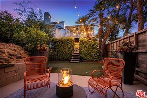 Photo of 6822 WOODROW WILSON Drive, Los Angeles , CA 90068 (MLS # 19475566)