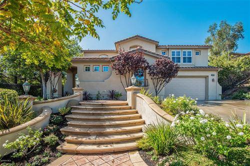 Photo of 2928 WOODFLOWER Street, Thousand Oaks, CA 91362 (MLS # 219011566)