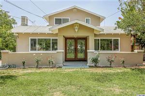 Photo of 1550 ATCHISON Street, Pasadena, CA 91104 (MLS # 319001571)