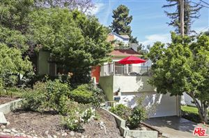 Photo of 1536 COLUMBIA Drive, Glendale, CA 91205 (MLS # 19476574)