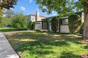 Photo of 618 South SPARKS Street, Burbank, CA 91506 (MLS # 19510574)