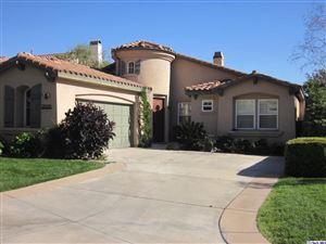 Photo of 3506 GIDDINGS RANCH Road, Altadena, CA 91001 (MLS # 319002577)
