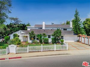 Photo of 17001 BOLLINGER Drive, Pacific Palisades, CA 90272 (MLS # 19473578)
