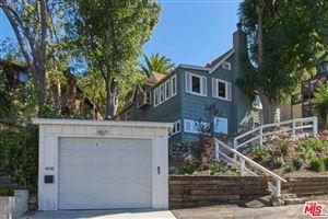 Photo of 4150 LOBOS Road, Woodland Hills, CA 91364 (MLS # 19511578)