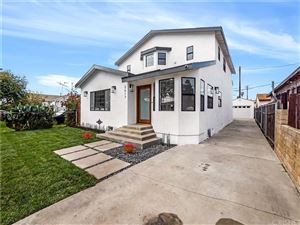 Photo of 2617 South SPAULDING Avenue, Los Angeles , CA 90016 (MLS # SR19142581)
