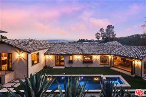 Photo of 7935 OCEANUS Drive, Los Angeles , CA 90046 (MLS # 19447582)