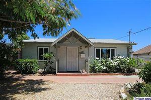 Photo of 15749 STARE Street, North Hills, CA 91343 (MLS # 319002583)