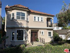 Photo of 3015 GLENN Avenue, Santa Monica, CA 90405 (MLS # 19500584)