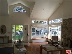 Photo of 2518 22ND Street, Santa Monica, CA 90405 (MLS # 19488586)