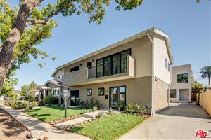 Photo of 4214 LA SALLE Avenue, Culver City, CA 90232 (MLS # 19490586)