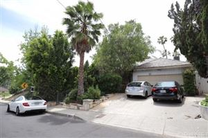 Photo of 16974 STRAWBERRY Drive, Encino, CA 91436 (MLS # SR19113588)