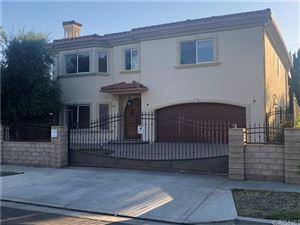 Photo of 4961 GARDEN GROVE Avenue, Tarzana, CA 91356 (MLS # SR19175592)