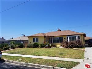 Photo of 9717 South 2ND Avenue, Inglewood, CA 90305 (MLS # 19495594)
