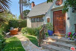 Photo of 1642 CRESCENT Place, Venice, CA 90291 (MLS # 19509594)