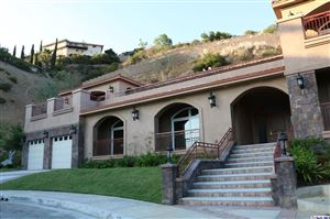 Photo of 455 AUDRAINE DR Drive, Glendale, CA 91202 (MLS # 319003597)