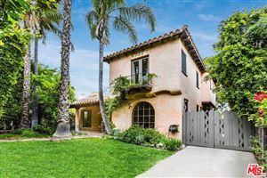 Photo of 722 South CITRUS Avenue, Los Angeles , CA 90036 (MLS # 19464600)
