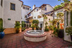 Photo of 1414 North HARPER Avenue #5, West Hollywood, CA 90046 (MLS # SR19083604)