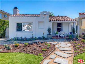 Photo of 2111 PROSSER Avenue, Los Angeles , CA 90025 (MLS # 19456608)