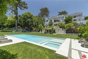 Photo of 1140 TOWER Road, Beverly Hills, CA 90210 (MLS # 19509610)