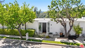 Photo of 3151 ARROWHEAD Drive, Los Angeles , CA 90068 (MLS # 19453624)