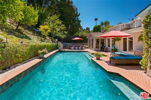 Photo of 3666 LOADSTONE Drive, Sherman Oaks, CA 91403 (MLS # 19506628)