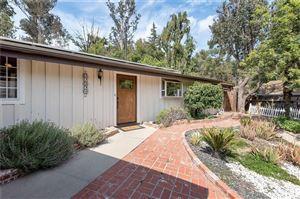 Photo of 22321 AVENUE SAN LUIS, Woodland Hills, CA 91364 (MLS # SR19117629)
