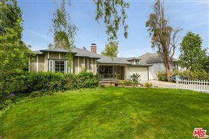 Photo of 12145 BLIX Street, Valley Village, CA 91607 (MLS # 19452632)