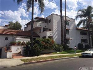 Photo of 15323 WEDDINGTON Street, Sherman Oaks, CA 91411 (MLS # SR19192635)