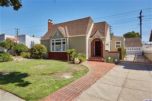 Photo of 804 East GLENOAKS Boulevard, Glendale, CA 91207 (MLS # 319003636)