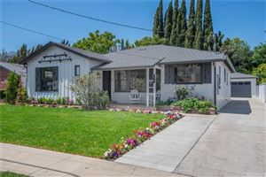Photo of 12953 LA MAIDA Street, Sherman Oaks, CA 91423 (MLS # SR19136637)