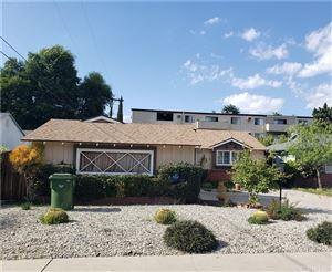 Photo of 15045 ARCHWOOD Street, Van Nuys, CA 91405 (MLS # SR19116639)