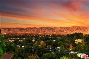 Photo of 3666 DIXIE CANYON Avenue, Sherman Oaks, CA 91423 (MLS # 18399644)