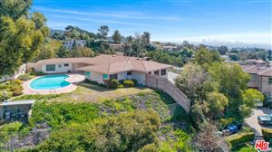 Photo of 6145 MULHOLLAND Highway, Los Angeles , CA 90068 (MLS # 19449650)