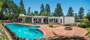 Photo of 1043 LOMA VISTA Drive, Beverly Hills, CA 90210 (MLS # 19475650)