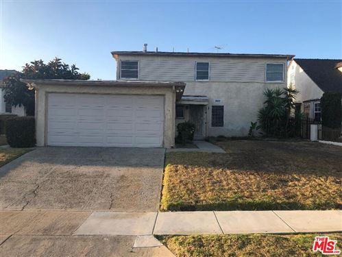 Photo of 2601 West 102ND Street, Inglewood, CA 90303 (MLS # 19510650)