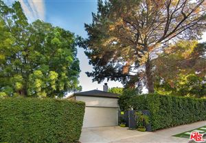 Photo of 9006 PHYLLIS Avenue, West Hollywood, CA 90069 (MLS # 19493654)