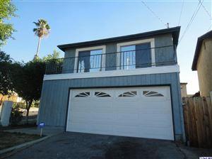 Photo of 8254 WENTWORTH Street, Sunland, CA 91040 (MLS # 319000655)