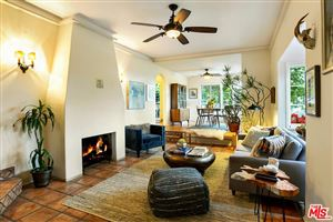 Photo of 2620 RUTHERFORD Drive, Los Angeles , CA 90068 (MLS # 19465656)