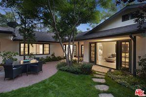 Photo of 1200 SHADYBROOK Drive, Beverly Hills, CA 90210 (MLS # 19446660)
