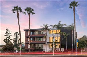 Photo of 1425 North CRESCENT HEIGHTS Boulevard #106, West Hollywood, CA 90046 (MLS # 819003660)