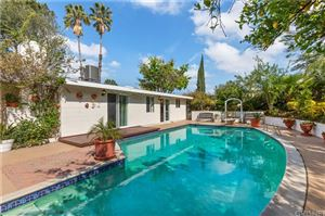 Photo of 20712 DOLOROSA Street, Woodland Hills, CA 91367 (MLS # SR19072661)