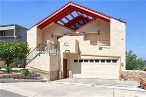 Photo of 5289 CALATRANA Drive, Woodland Hills, CA 91364 (MLS # SR19142663)