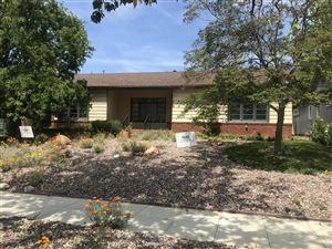 Photo of 3825 LANDFAIR Road, Pasadena, CA 91107 (MLS # 819001665)