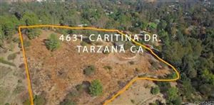 Photo of 4631 CARITINA Drive, Tarzana, CA 91356 (MLS # SR19125666)
