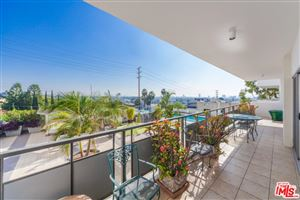 Photo of 1155 North LA CIENEGA #202, West Hollywood, CA 90069 (MLS # 19508668)