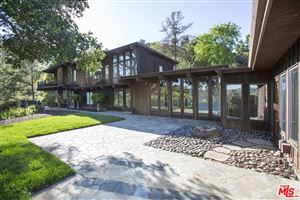 Photo of 2709 BENEDICT CANYON Drive, Beverly Hills, CA 90210 (MLS # 19486670)