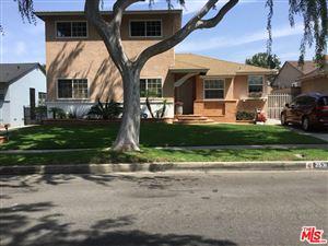 Photo of 2531 West 112TH Street, Inglewood, CA 90303 (MLS # 19435674)