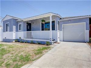 Photo of 5804 South WILTON Place, Los Angeles , CA 90047 (MLS # SR19171674)