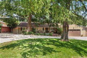 Photo of 4608 GRAND Avenue, La Canada Flintridge, CA 91011 (MLS # 819002675)